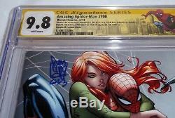 Amazing Spider-Man #700 CGC SS Signature Autograph Death Peter Parker STAN LEE
