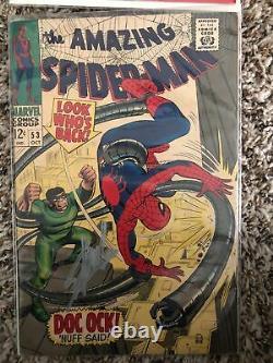 Comic Grab Golden-Modern Age including KEYS, #1, CGC, STAN LEE, autographed, COA