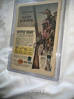 Fantastic Four #2! (1962) CGC 6.5 First Appearance Of Skrulls! New Case