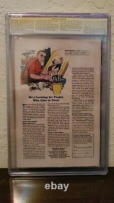 X-men #12 Cgc 8.0 Signed Stan Lee Origin + 1st Appearance Of Juggernaut 1965